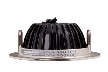 DLE 6-105 LED Downlight 7 bis 14 Watt V4A Rostfrei