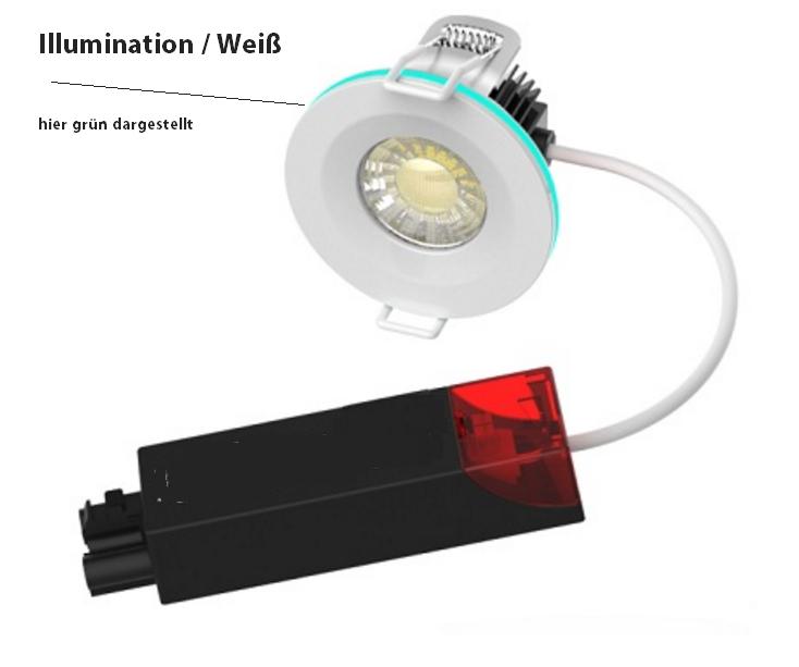 nordlicht beleuchtungssysteme gmbh nl cf10 68il. Black Bedroom Furniture Sets. Home Design Ideas