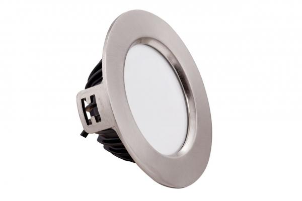 Nordlicht Beleuchtungssysteme GmbH - DLx 6-105 LED Downlight 7 bis ...
