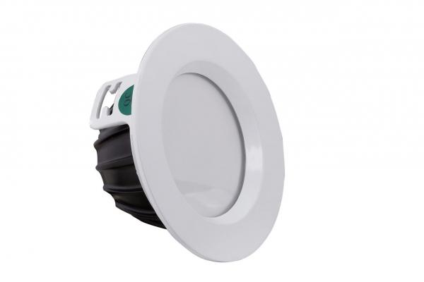 Nordlicht Beleuchtungssysteme GmbH - DLx 3-85 LED Downlight 3 bis 7 Watt